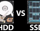 Что лучше SSD или HDD: сравнение основных характеристик