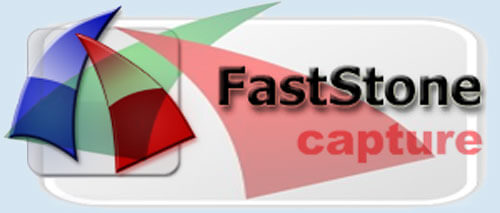 FastStone Capute- Video Maker