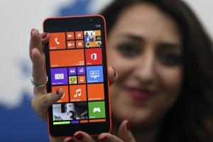 nokia lumia 1320 обзор