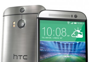 HTC One камера