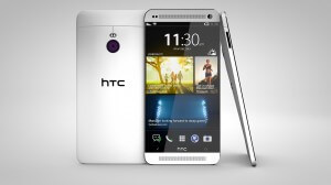 HTC One обзор