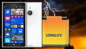 nokia lumia 1520 аккумулятор