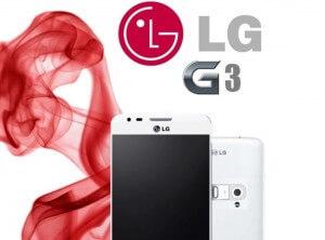 lg g3 характеристики