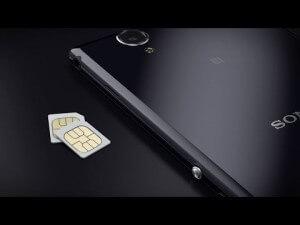 Sony Xperia T2 Ultra Dual  возможности