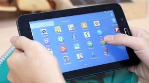 Galaxy Tab 3 Lite обзор