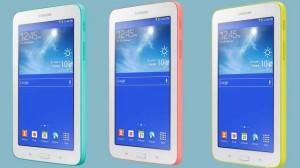 Samsung Galaxy Tab 3 характеристики