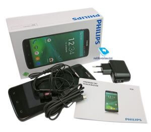 мобильный телефон philips i928