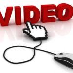 видео на сайте
