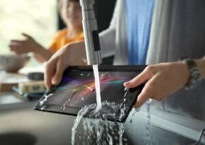 водостойкий Sony Xperia Z