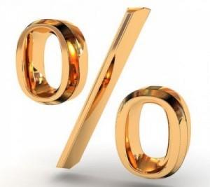 потребительский кредит самый низкий процент