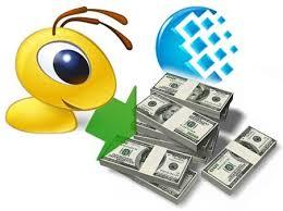 webmoney биржа кредитов