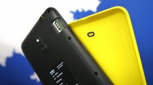 nokia lumia 1320 технические характеристики