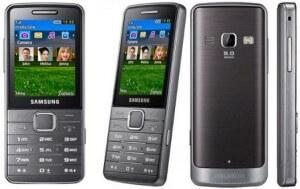 телефон samsung s5610