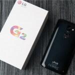 LG G2 Комплектация