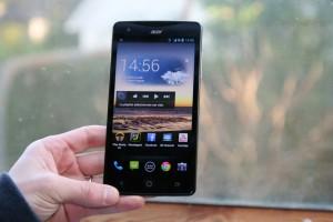 Acer Liquid S1 Duo смартфон