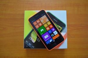 Nokia Lumia 630 Dual SIM характеристики