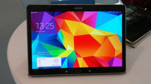 Samsung Galaxy Tab S обзор