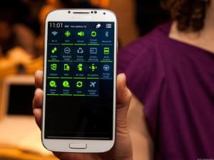 смартфон Samsung Galaxy S4