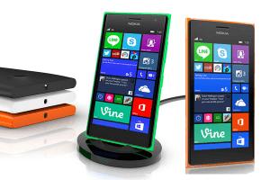 nokia lumia 735 обзор